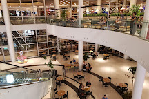 Ir Yamim Mall, Netanya, Israel