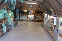 Lawnwood Snake Sanctuary, The Crags, South Africa