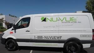 NU-VUE Window Films, Inc.