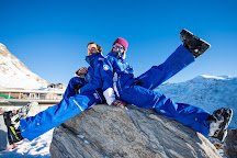 Summit Ski & Snowboard School, Zermatt, Switzerland