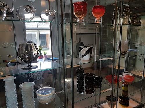 Järvakandi Glass Museum