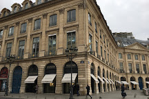 Boucheron, Paris, France