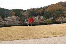 Obara Fureai Park / Shikizakura, Toyota, Japan