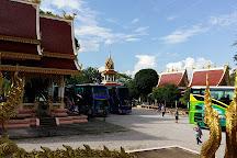 Wat Phrathat Chom Chan, San Sai, Thailand