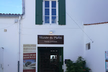 Musee du Platin, La Flotte, France