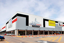 Shopping Estacao Goiania, Goiania, Brazil
