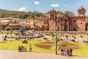 Cappuccino Cusco Cafe 3