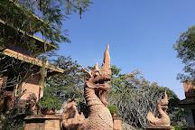 Ganesh Himal Museum, Chiang Mai, Thailand