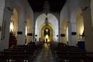 Church of El Salvador