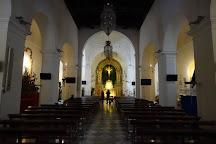 Church of El Salvador, Nerja, Spain