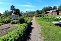 Aspegrens Rosenlund, Pietarsaari, Finland