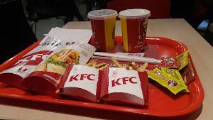 KFC - Tomás Valle 8