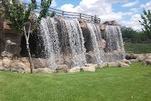 Parque Europa, Torrejon De Ardoz, Spain