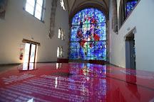 Chapelle des Cordeliers, Sarrebourg, France