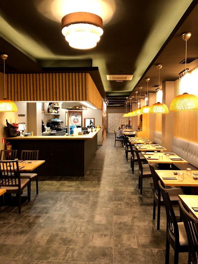 Restaurant Japones Yuri