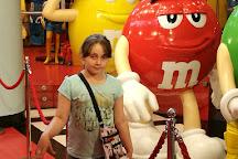 M&M's World, London, United Kingdom