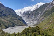 Franz Josef Glacier, Franz Josef, New Zealand