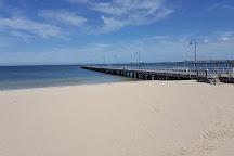 Kerferd Rd Pier, Melbourne, Australia