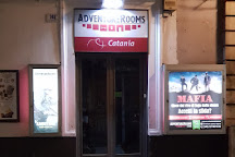Adventurerooms Escape Room, Catania, Italy