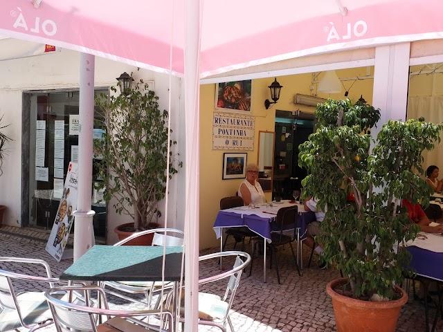 Restaurante Pontinha