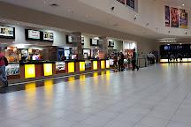 UCI Cinemas, Sao Paulo, Brazil