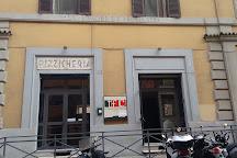 Teatro Furio Camillo, Rome, Italy
