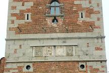 Aquileia Gate, Udine, Italy