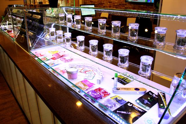 Herbal Wellness Center