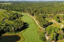 Baxter Creek Golf Club, Fraserville, Canada