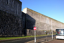 Royal Citadel, Plymouth, United Kingdom