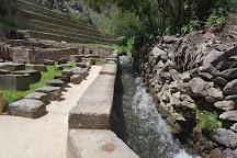 Archaeological Park Ollantaytambo, Ollantaytambo, Peru