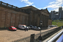 Scottish National Gallery, Edinburgh, United Kingdom