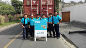 GIL INTERNATIONAL MOVERS S.A.C. 0