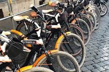 Italy Cruiser Bike Tours - Rome, Rome, Italy
