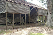 Rosedown Plantation State Historic Site, Saint Francisville, United States