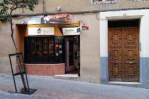 La Trocha, Madrid, Spain
