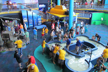 Ripley's Aquarium, Myrtle Beach, United States
