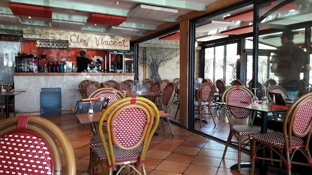 Pizzeria Chez Vincent