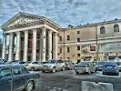 Тверской академический театр драмы, Театральный проезд на фото Твери