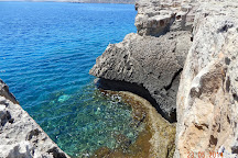 Cyclops Cave, Famagusta, Cyprus