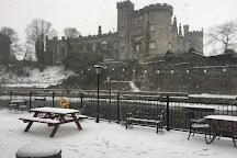 Kilkenny Castle, Kilkenny, Ireland