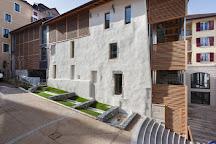 Maison Gribaldi, Evian-les-Bains, France
