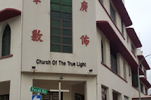 Church of True Light, Singapore, Singapore