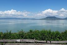 Panorama Setany, Fonyod, Hungary
