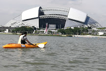 Singapore Sports Hub, Singapore, Singapore