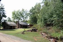Hagood Mill Historic Site, Pickens, United States