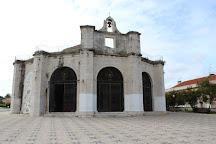 Capela de Santo Amaro, Lisbon, Portugal