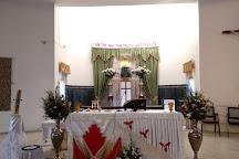 Shrine of Infant Jesus, Nashik, Nashik, India