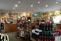 Montezuma Winery, Seneca Falls, United States
