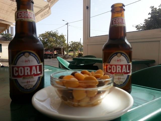 Cafe Do Calhau